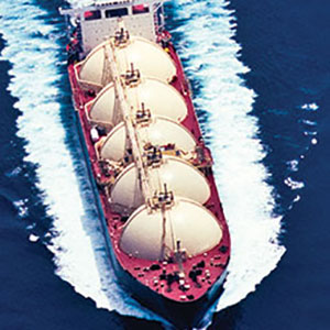 The Outlook for Asia's LNG Markets